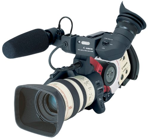 Canon XL1S MiniDV Digital Camcorder