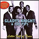 echange, troc Gladys Knight & The Pips - A Letter Full of Tears