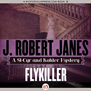 Flykiller Audiobook