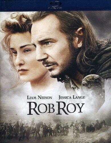 Blu-ray : Rob Roy [Blu-ray] [+Peso($32.00 c/100gr)] (US.ME.3.99-4.99-B00487HQUI.21629)