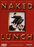 echange, troc Naked Lunch [Import allemand]