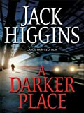 A Darker Place (Large Print Press)