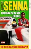 Ayrton Senna - Racing Is in My Blood [VHS]