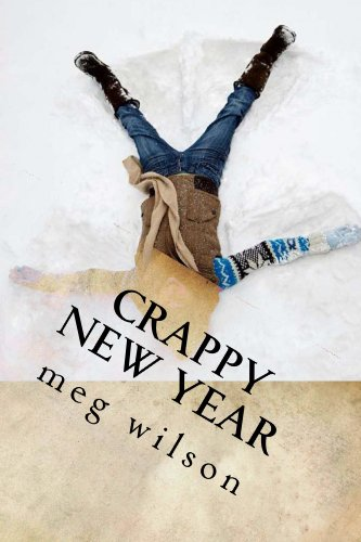 Kids on Fire: A FREE Excerpt From YA Comic Novel Crappy New Year