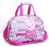 Acquista Peppa Pig borsone tempo libero sport