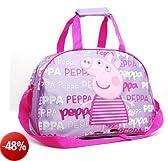Peppa Pig borsone tempo libero sport