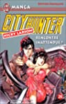 CITY HUNTER T26 : RENCONTRE INATTENDUE
