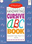 D'Nealian Handwriting Cursive ABC Book