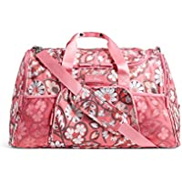 Vera Bradley Ultimate Sport Bag (Multi Colors)