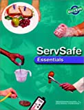 img - for ServSafe Essentials with Exam Answer Sheet book / textbook / text book