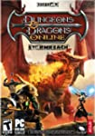 Dungeons &amp; Dragons Online Stormreach...