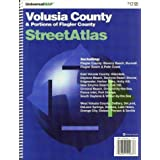 Volusia County & Portions of Flagler County Street Atlas: Including Flagler County ... Pierson & Seville