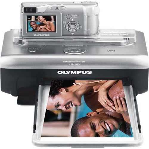 Olympus Camedia D-555