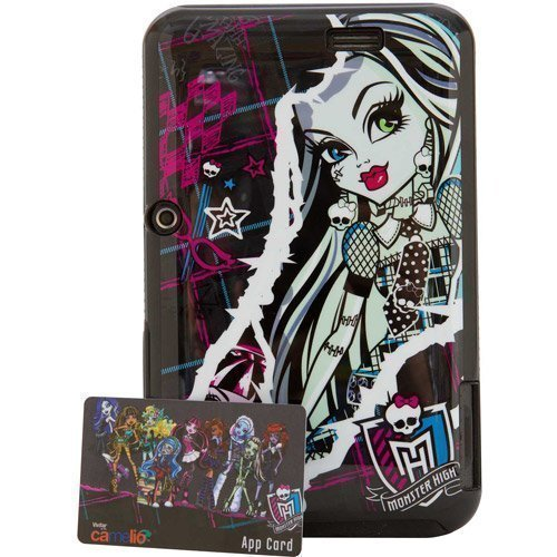 Monster High Camelio App Kit - 1
