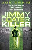 Jimmy Coates: Assassin?