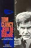 echange, troc Tom Clancy - Jeux de guerre