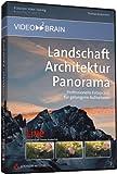 Landschaft, Architektur, Panorama Video-Training