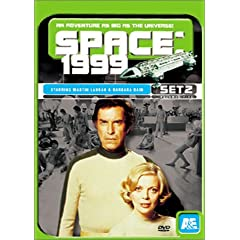 Space 1999, Set 2 by