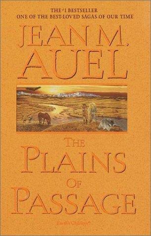 The Plains Of Passage, JEAN M. AUEL