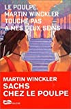 echange, troc Martin Winckler - Le Poulpe : Touche pas à mes deux seins