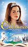 Ella Enchanted [VHS] [Import]