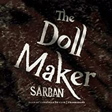 The Doll Maker (       UNABRIDGED) by Sarban Narrated by Gabrielle de Cuir
