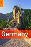 The Rough Guide to Germany (Rough Guide Travel Guides)