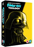 The Family Guy Trilogy - Laugh It Up, Fuzzball [DVD]