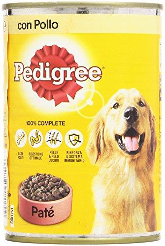 pedigree-pate-con-pollo-405-g