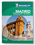 Madrid Guide Vert Week-End Michelin...