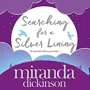 Searching for a Silver Lining Audiobook