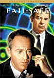 Fail Safe [DVD] [1964] [Region 1] [US Import] [NTSC]