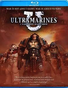 Ultramarines: Warhammer  [Blu-ray]
