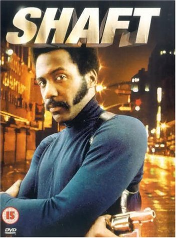 Shaft [UK Import]