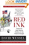 Red Ink: Inside the High-Stakes Polit...