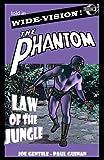 The Phantom: Law Of The Jungle (1933076127) by Gentile, Joe