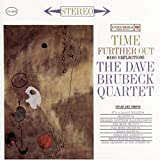 Time Further Out The Dave Brubeck Quartet