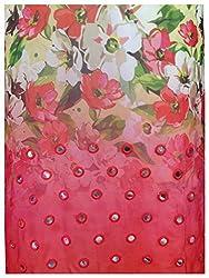 Inhika Women's Kurti Fabric (Inhika_234_Multi-Coloured)
