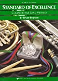 Standard of Excellence Comprehensive Band Method Book 3 - Clarinet