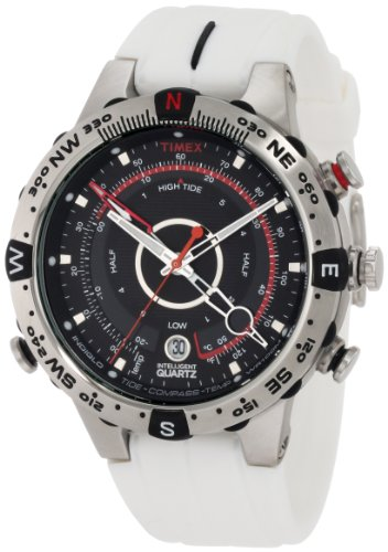 Timex Adventure Series Compass Watch