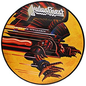 Screaming for Vengeance Specia