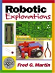 Robotic Explorations: A Hands-on Intr...