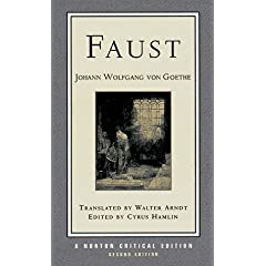 Faust: A Tragedy (Paperback)