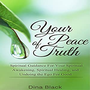 Your Peace of Truth Audiobook
