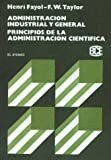 img - for Administracion Industrial y General (Spanish Edition) book / textbook / text book