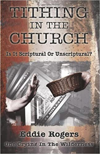 Tithing In The Church