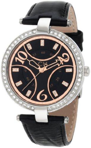Carlo Monti Ladies Quartz Watch CM501-162
