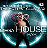 Gay Happening Presents.. Various Artists