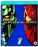 Spider-Man [Blu-ray] [2002]