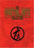 echange, troc Martial Arts Collection [Import USA Zone 1]
